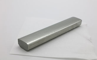 China 99.999% 5N High Purity Germanium , Pure Germanium Ingot For Semiconductor supplier