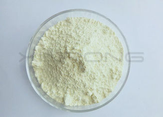China Light Yellow Nano SizeHigh Purity Bismuth Trioxide Bi2O3 4N 99.99% supplier