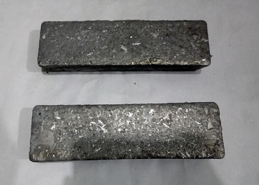 China CAS 13494-80-9 Te High Purity Tellurium Metal Tellurium Ingot 99.99% 4N supplier