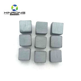 China Making Glass High Purity Bismuth Ingot Chunk , 4n 99.99 Pure Bismuth Cube distributor